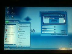 Soft Blue Theme for Windows XP
