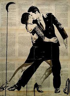 Salsa dancing art paintings argentine tango 50 Ideas for 2019 Dance Silhouette, Couple Silhouette, Dancing Drawings, Music Drawings, Tanz Poster, Danse Salsa, Tango Art, Swing Dancing, Ballroom Dancing