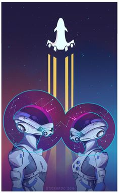 Ghost Ryders by Stickaroo.deviant... on @DeviantArt