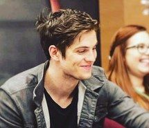 Inspiring image boy, cute, hot, smile, teen wolf, daniel sharman #4043287 by OwlPurist - Resolution 500x488px - Find the image to your taste