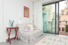 Check out this awesome listing on Airbnb: COLOSSEO LUXURY apt with balcony - Apartments for Rent in Rome