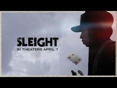 Sleight (2016) - Official Trailer - Jacob Latimore