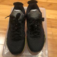 on sale 78660 3ae66 Nike Shoes   Nike Kobe 10 All Star   Color  Black Orange   Size