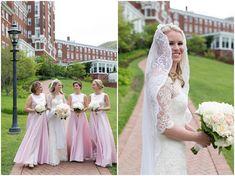 Caroline & Kevan | Virginia Omni Homestead Resort Wedding Photography