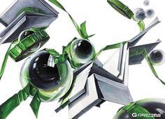 서울대 국민대 상위권 미술대학 전문 그린섬 홍익대전임 Picture Composition, Composition Design, Colorful Drawings, Art Drawings, Design Art, Graphic Design, Korean Art, Copic, Art Tutorials