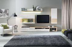 Гостиные - роскошные фото дизайнов интерьеров гостиных, мебель для гостиной