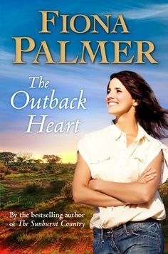 The Outback Heart – Better Reading