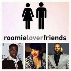 [GUILTY PLEASURES] Web Series: RoomieLoverFriends   HeyTru.Com
