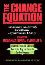 The Change Equation: Capitalizing on Diversity for Effective Organizational Change #diversity #book