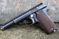 Revolver Pistol, Revolvers, Ww2 Weapons, Pocket Pistol, Tactical Knives, Guns And Ammo, War Machine, Firearms, Hand Guns