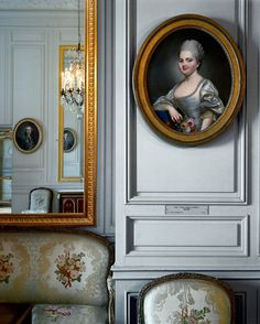 Appartement of Madame Adelaide
