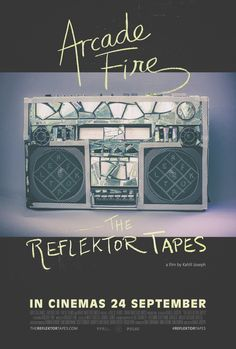 2015 - The Reflektor Tapes - tt4861730
