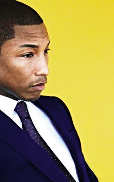 Get Busy: Pharrell's Productivity Secrets | Fast Company | Business + Innovation