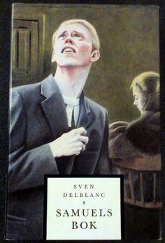 Delblanc, Sven: SAMUELS BOK - brukt bok Einstein