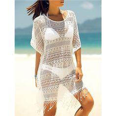 Vestidos de mujer para la playa