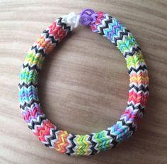 rainbow loom bracelet patterns