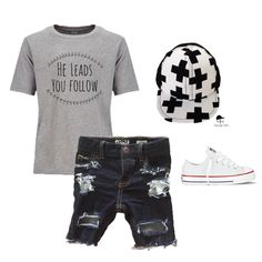 He Leads You Follow Toddler Outfit Layout