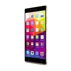 BLU PURE XL Smartphone - 4G LTE GSM Unlocked - 64GB +3GB RAM - Gold BLU http://www.amazon.com/dp/B01612PVV8/ref=cm_sw_r_pi_dp_qrdBwb06MV8AK