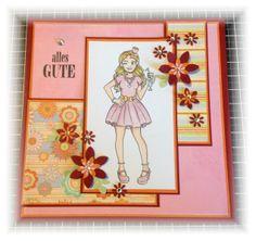 encino stamps karte