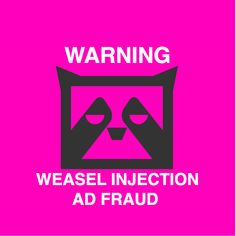 """Kubient Discovers New """"Weasel"""" Injection Ad Fraud Scheme and Announces Public Availability of Proprietary Pre-Bid AI - #adfraud #ads #advertising #marketing #fraud #ai Best Workplace, Bait And Switch, Advertising Industry, Pattern Recognition, Display Ads, True Identity, Public, Marketing"""