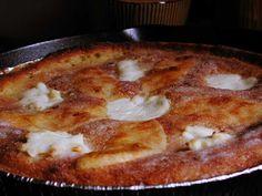 Cassava cake bibingka recipes filipino desserts pinterest