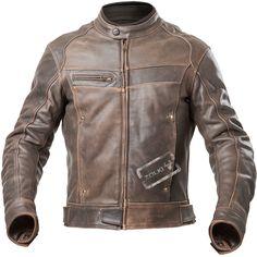 Blouson Cuir Biker Brun Blouson Moto Homme, Veste Motard, Cuir Vintage, Cuir  Brun b695945ff7b