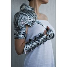 armor ❤ liked on Polyvore featuring armor, pictures, weapons, accessories and backgrounds