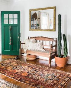 my scandinavian home: The wonderful, relaxed boho home of Carley Summers Southwestern Decorating, Southwest Decor, Southwest Style, Southwest Kitchen, Southwestern Home, Home Interior, Interior Decorating, Interior Design, Interior Stylist