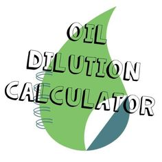 Easily calculate proper Young Living essential oil dilution for adults and children. Find out how much Thieves oil should go in a roll on for your kids.