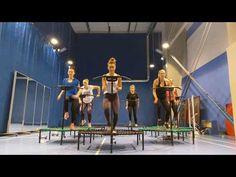 Project Jump by Patrycja Wieja, trening Sport Man, Sport Girl, Cardio Challenge, Trampoline Workout, Sports Memes, Sport Photography, Sport Football, Sport Motivation, Sports Art