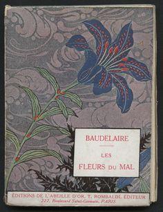 Baudelaire: Selections from Les Fleurs du Mal