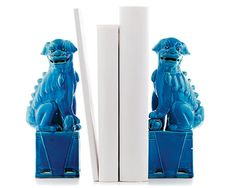 THX @ELLE DECOR for including our book ends:)))