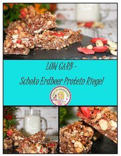 proteinriegel zum frühstück
