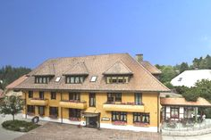 Bio- & Wellnesshotel Alpenblick in Höchenschwand im #Schwarzwald http://www.alpenblick-hotel.de