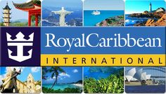 Royal Caribbean Cruise Lines--It's the only way to cruise. Three great years of my life!