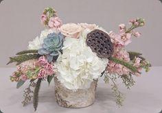 bark covered liz rusnac floral design 577576_10202537664705207_2128168814_n