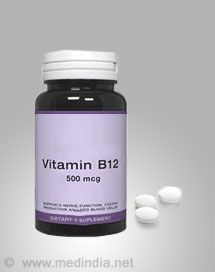 Quiz on Vitamin B12 Deficiency