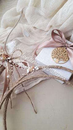 #greek#greekdesigners#handmadeingreece#greekproducts#γαμος #wedding #stefana#χειροποιητα_στεφανα_γαμου#weddingcrowns#handmade #weddingaccessories #madeingreece#handmadeingreece#greekdesigners#stefana#setgamou#μπομπονιερες_γαμου#ποτήριγαμου #σετκουμπάρου Holidays And Events, Wedding Accessories, Save The Date, Diy Wedding, Tea Party, My Style, Wedding Dresses, Packaging, Bride Dresses