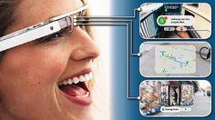 google glass..!!!