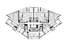Apartamentos Seda - Tony Caro Architecture