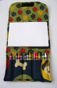 Baby sewing, sewing for kids, crafts to sell, diy crafts Diy And Crafts Sewing, Crafts To Sell, Sewing Projects, Arts And Crafts, Diy Crafts, Sell Diy, Sewing For Kids, Baby Sewing, Crayon Holder