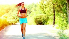Find Young Woman Jogging Park stock images in HD and millions of other royalty-free stock photos, illustrations and vectors in the Shutterstock collection. Samba, Jogging, Courses, Young Women, Pilates, Fitness, Photo Editing, Weight Loss, Stock Photos