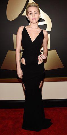 Grammy Awards 2015: Arrivals : People.com