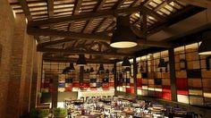 """Le """"Officine del Sale"""" saranno inaugurate il 29 maggio: locale polivalente nel cuore della città"""