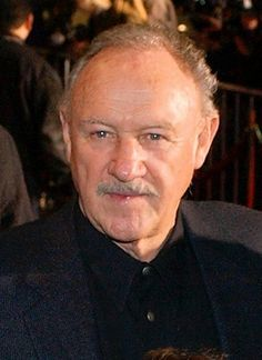 Gene Hackman--one of this generation's finest actors