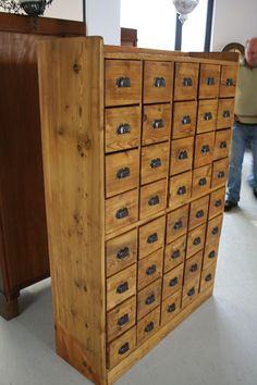 1000 ideas about Apothekerschrank on Pinterest