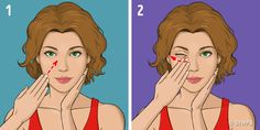 A Japanese Facial Massage That Can Rid You of Swelling and Wrinkles in 5 Minutes a Day (Famous Supermodels Swear by It) Source by harperpaigem Ankara Nakliyat Yoga Facial, Natalia Vodianova, Massage Facial Japonais, Daily Face Care Routine, Famous Supermodels, Nasal Septum, Japanese Massage, Nasolabial Folds, Facial Exercises