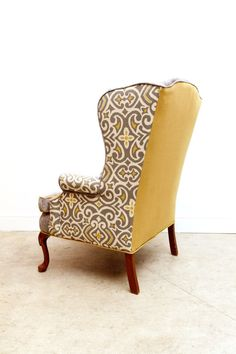 wingback chair upholstery ideas ab exercises 13 best parker knoll images wing chairs great color combo but i don t know if need this