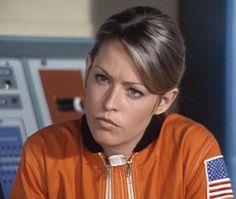 Astronaut Kelly (Steve's student)