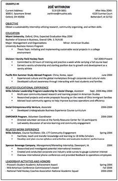 Resume and Teaching on Pinterest